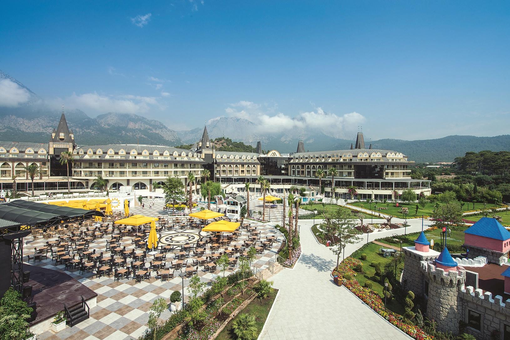 Planuojantiems atostogas: kaip išsirinkti viešbutį arba Ar galima kliautis jo kokybę ženklinančiomis žvaigždėmis?