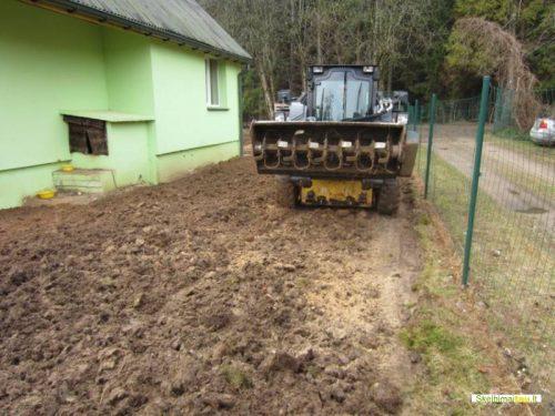 Kultivatoriaus nuoma Vilniuje, 8676-49574