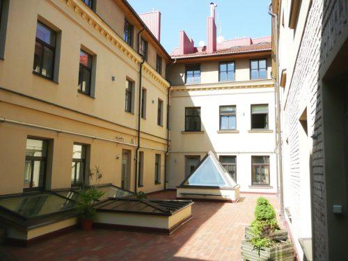 Like Home Apartments – SV.STEPONO