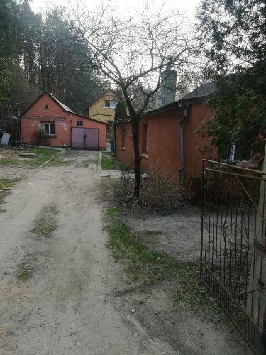 Vilniuje Antakalnyje kambarys