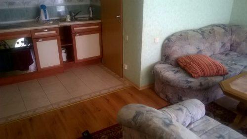 2 kambarių buto nuoma Palanga, Žvejų g.