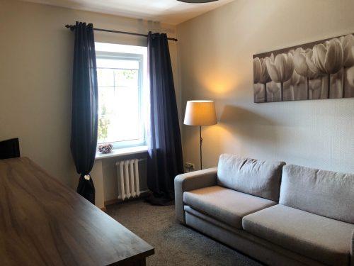 2 kambarių buto nuoma Klaipėda, Centras, Šiaulių g.