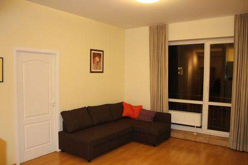 2 kambarių buto nuoma Vilnius, Naujamiestis, Pamėnkalnio g.