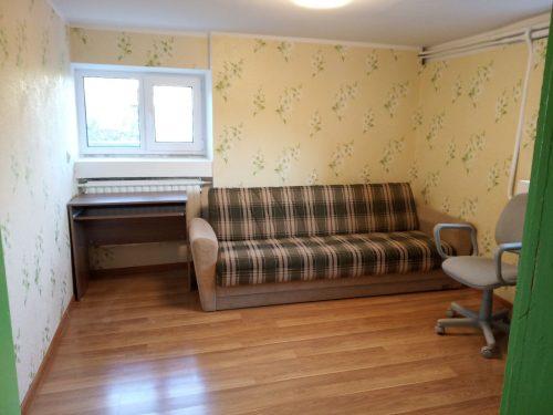 Dviejų kambarių butas Aleksote, galima nuomoti atskirai