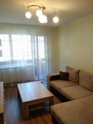 2 kambarių buto nuoma Kaunas, Dainava, V. Krėvės pr.