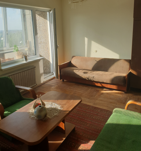 1 kambario buto nuoma Vilnius, Justiniškės, Taikos g.
