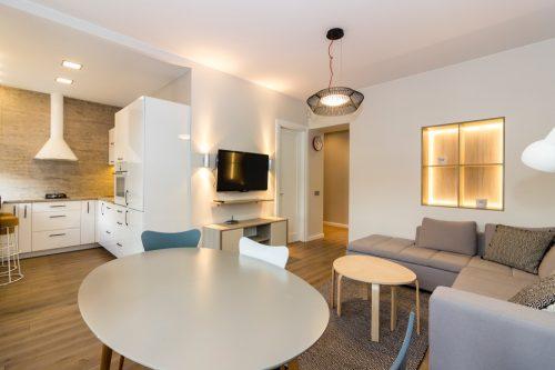 2 kambarių buto nuoma Klaipėda, Senamiestis, Turgaus g.