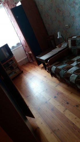 Išnuomuojamas kambarys