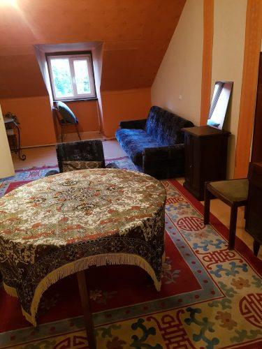 2 kambarių buto nuoma Vilnius, Senamiestis, Klaipėdos g.