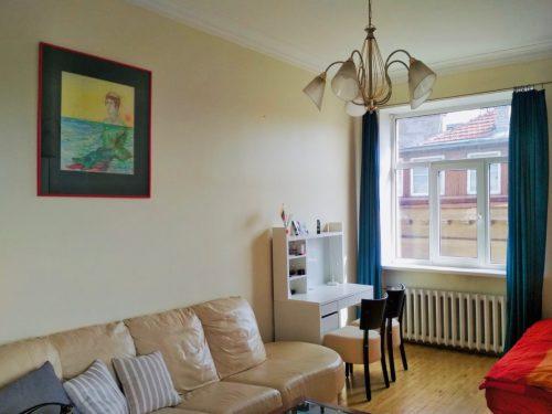 2 kambarių buto nuoma Vilnius, Naujamiestis, J. Jasinskio g.