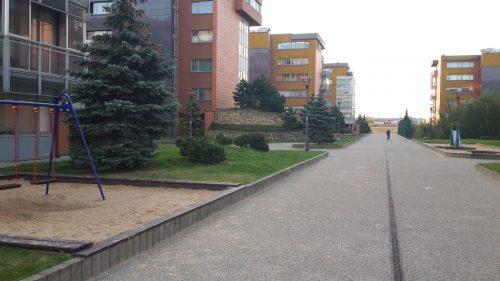 2 kambarių buto nuoma Klaipėda, Centras, Birutės g.