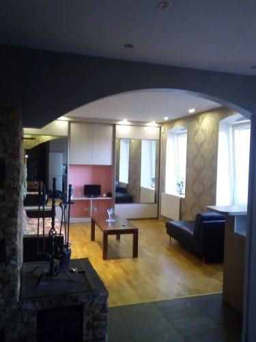 1 kambario buto nuoma Kretinga, Klaipėdos g.