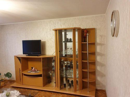 2 kambarių buto nuoma Klaipėda, Debrecenas, Darželio g.