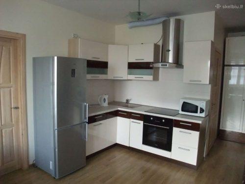 2 kambarių buto nuoma Klaipėda, Mažojo kaimelio, Dragūnų g.