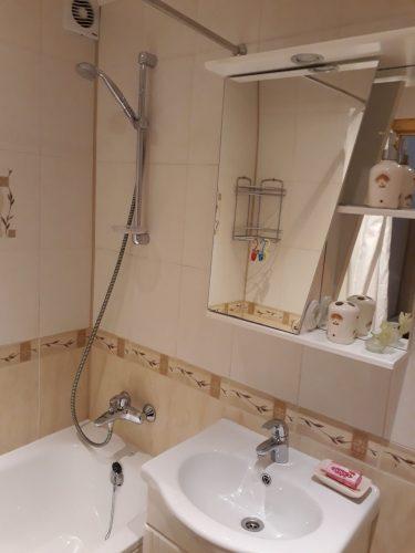 2 kambarių buto nuoma Klaipėda,