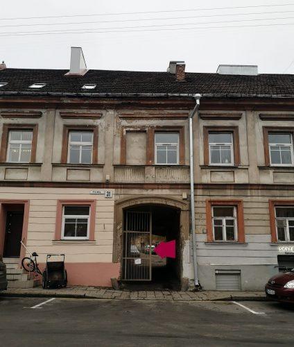 Patalpų nuoma Vilnius, Senamiestis, Pylimo g.