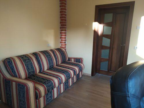 4 kambarių buto nuoma Kaunas, Dainava, Vakarų g.
