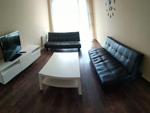 4 kambarių buto nuoma Klaipėda, Šiaulių g.