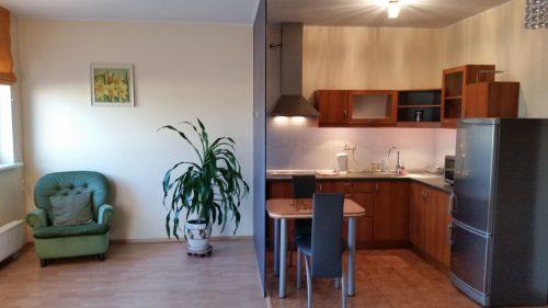 1 kambario buto nuoma Vilnius, Justiniškės, Justiniškių g.
