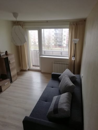 2 kambarių buto nuoma Vilnius, Žirmūnai, Žirmūnų g.