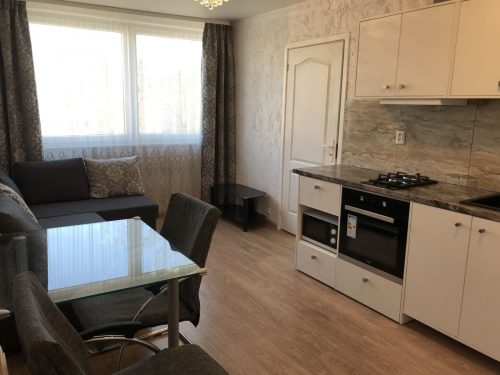 2 kambarių buto nuoma Vilnius, Šnipiškės, Kalvarijų g.