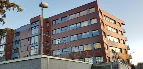 2 kambarių buto nuoma Palanga, Palanga, Vėžių g.