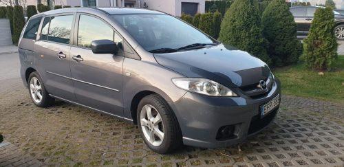 Mazda 5 nuoma 18€ para, 300€ men