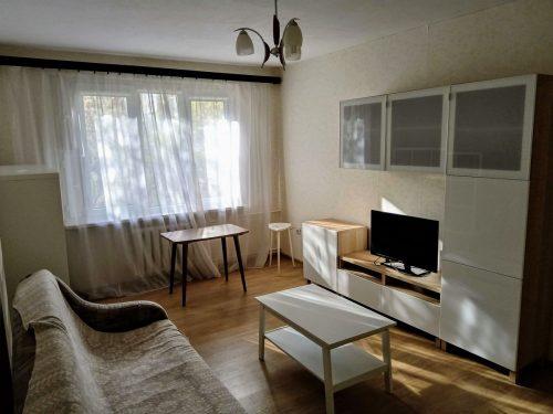 3 kambarių buto nuoma Vilnius, Antakalnis, Švyturio g.