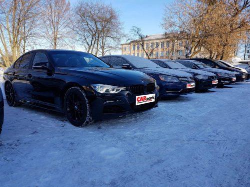 CARpark – Transporto nuoma
