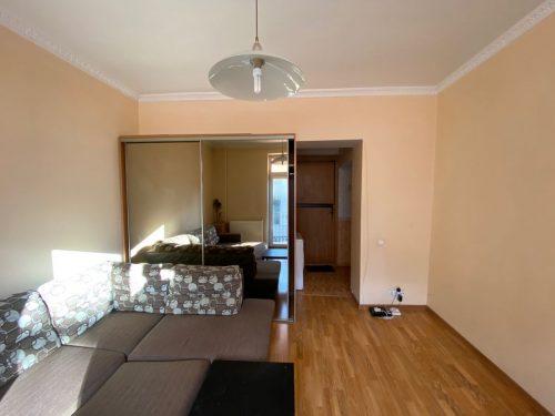 1 kambario buto nuoma Vilnius, Senamiestis, Gedimino pr.