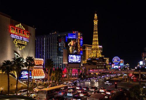 Ką verta žinoti prieš žengiant į kazino