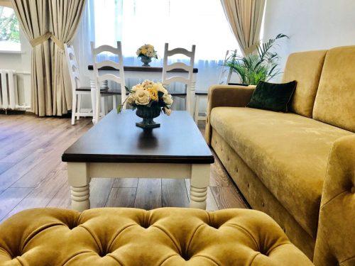 Puikiai naujai įrengtas 2 k. butas/apartamentas prie Akropolio (Klaipėdos centras)