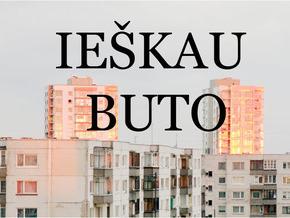 2 kambarių buto nuoma Vilnius,