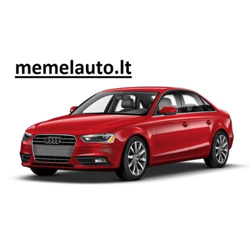 Memelauto – Automobilių nuoma Klaipėdoje