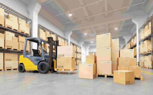 Sandėliavimo ir muitinės tarpininko paslaugos