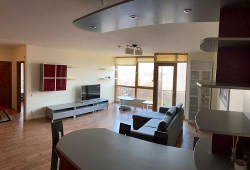 2 kambarių buto nuoma Klaipėda, Centras,