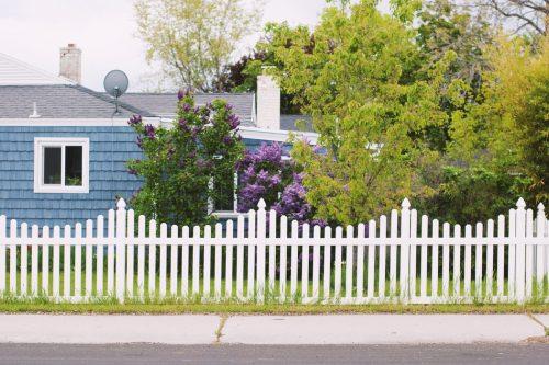 Ką reikia žinoti apie tvoros statybas?