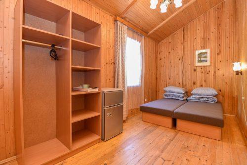 Kambariai Palangos centre, nuo 10 eurų, su patogumais