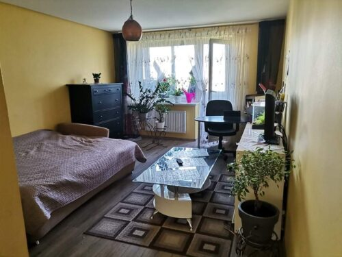 2 kambarių buto nuoma Klaipėdos m. sav.,